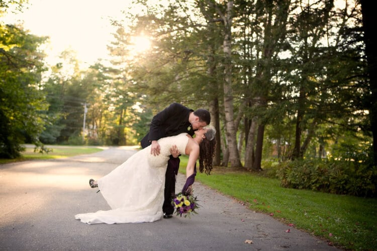 Our Wedding: A Labor of Love