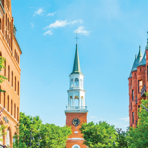 What To Do In Burlington, Vermont