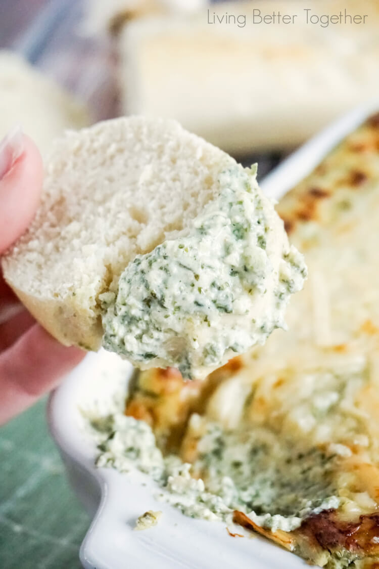 baked spinach artichoke dip baked spinach amp artichoke dip sugar amp soul 11890