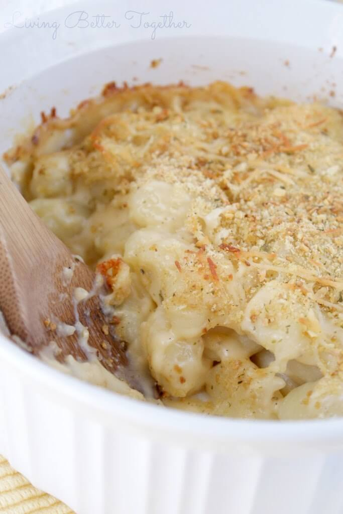 Gnocchi, Mac n' Cheese, Dinner, 30-Minute Meals, Easy