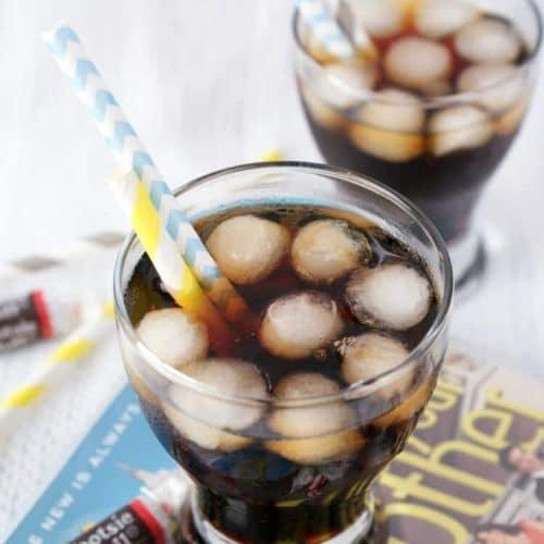 HIMYM – Tootsie Roll Cocktail
