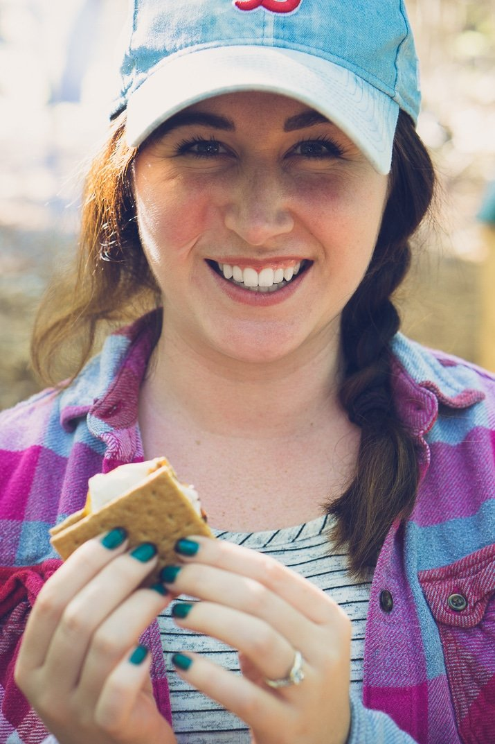 Meet Rebecca, the woman behind all the goodness here on Sugar & Soul!