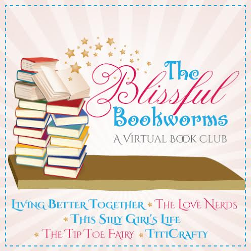 The Blissful Bookworms Book Club | September