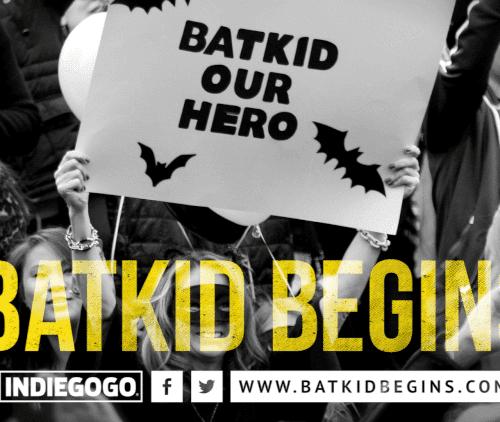 Indie Film Friday – Batkid Begins