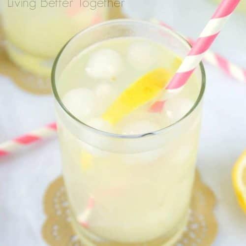 Gran's Lemonade | Farewell True Blood