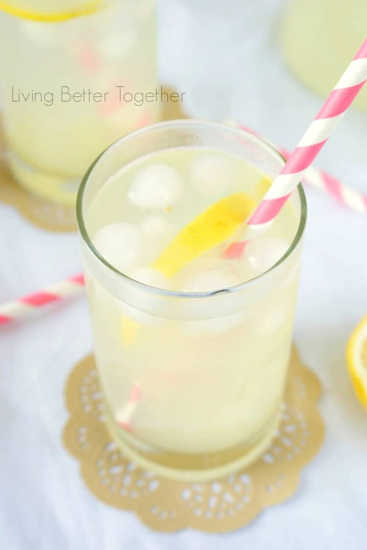 Gran's Lemonade   Farewell True Blood