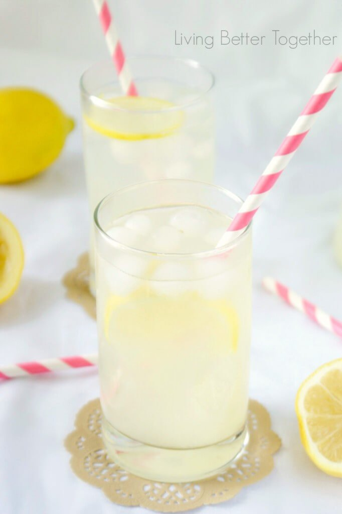 Gran's Lemonade | Living Better Together