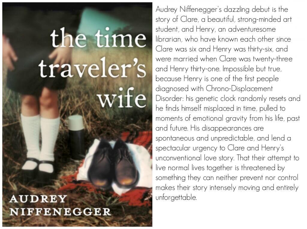 Time Traveler S Wife Ending