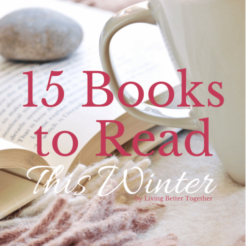 15 Books to Read – Winter 2015