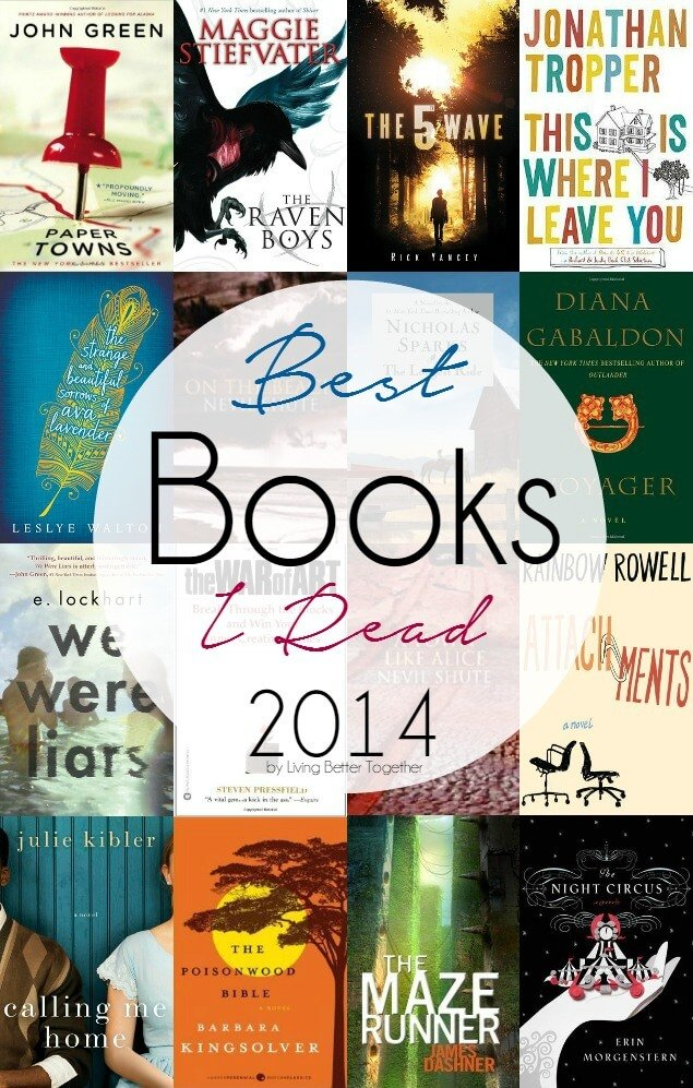 The best book we've read all year: Guardian writers and readers look back