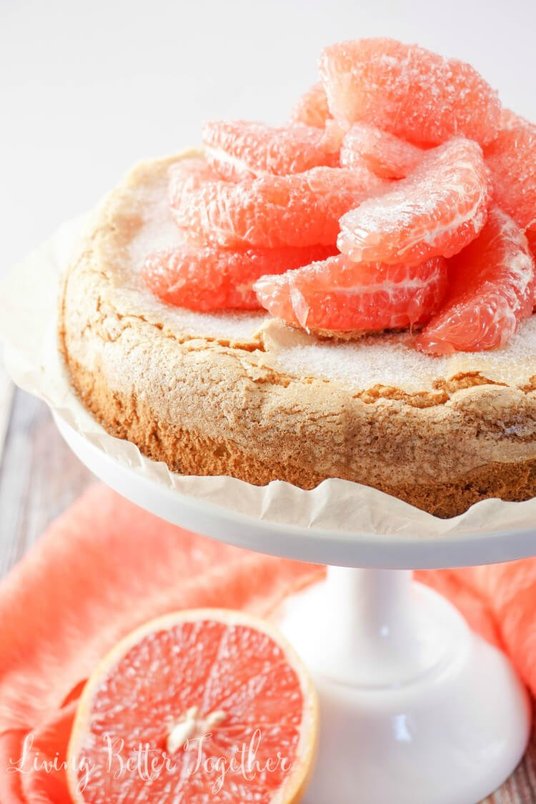 Olive Oil Cake Calories