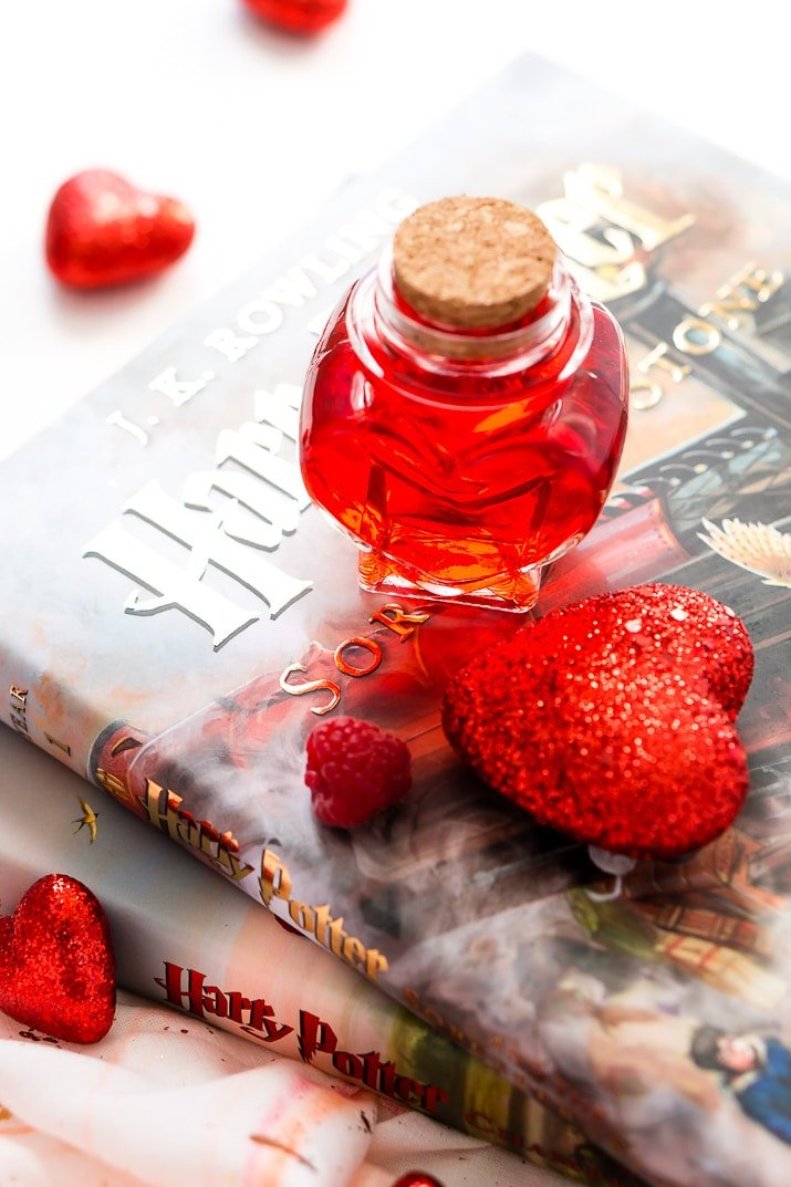 Harry Potter Love Potion