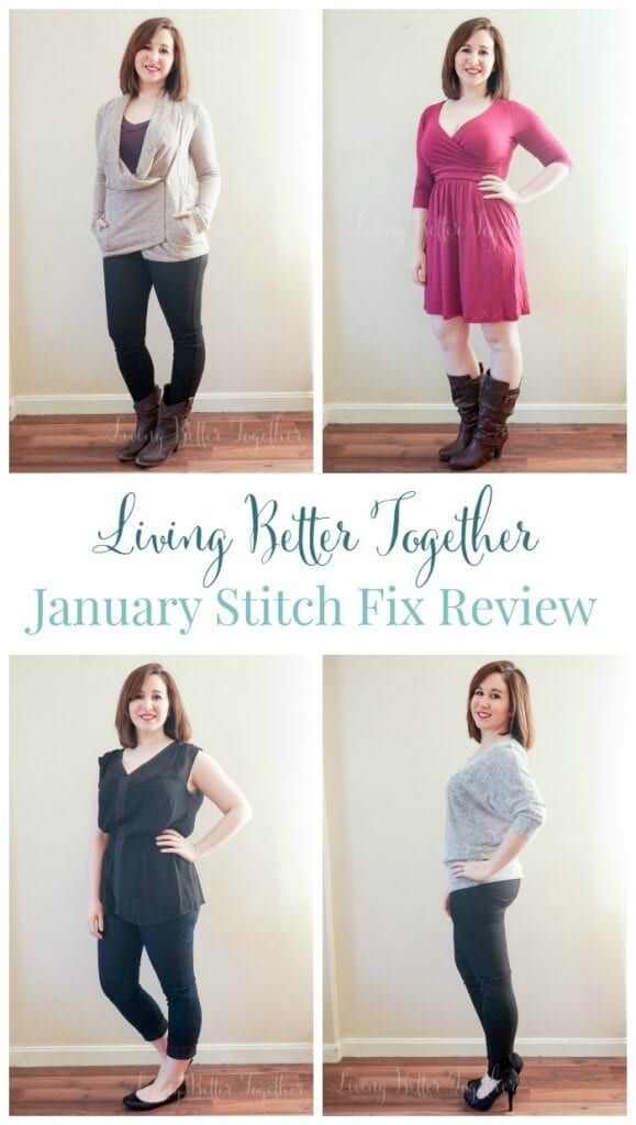 january-stitch-fix-reviewEver thought about trying Stitch Fix or still trying to figure out tricks for making yours better? Stop by the blog to check out my review on my latest fix and read my Stitch Fix tips!
