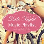 This Date Night Music Playlist has 44 songs and almost 3 hours of heartfelt and beautiful alternative love songs. It's the perfect background soundtrack for your night in or out.