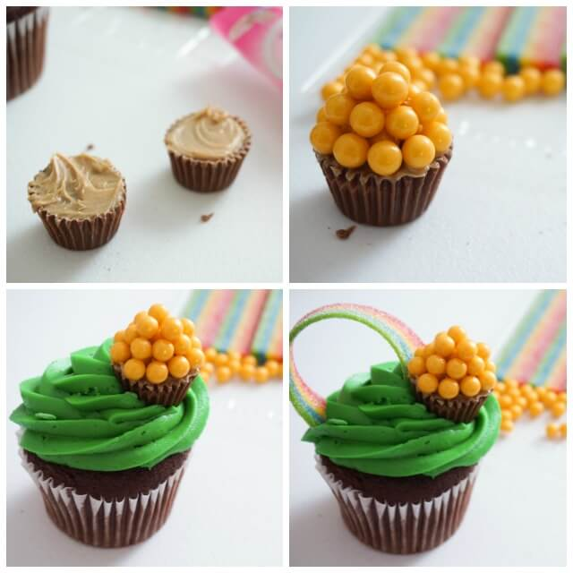 pot-of-gold-cupcakes-how-to