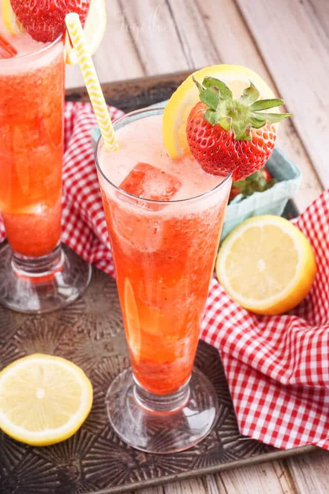 Soul Food Lemonade Recipe