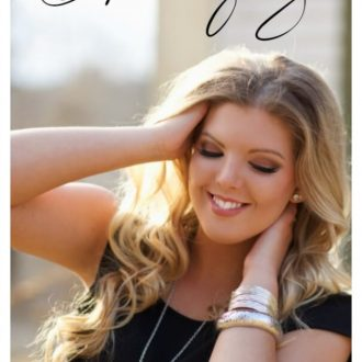 Want to look and feel your best for Senior Photos? Check out these 5 Ways to Make You Senior Photo Experience AMAZING!