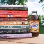 These 9 Weekend Reads for Summer have a little something for everyone whether you're out on the boat, at the beach, or in the back yard.