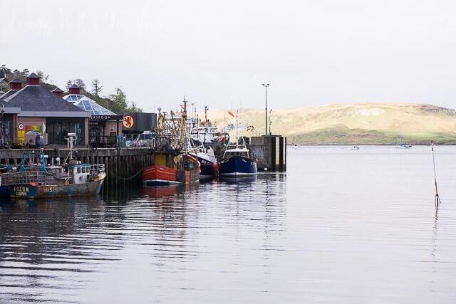 oban-harbor-scotland (1 of 1)