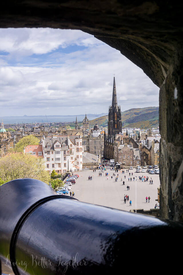 Scotland – Edinburgh