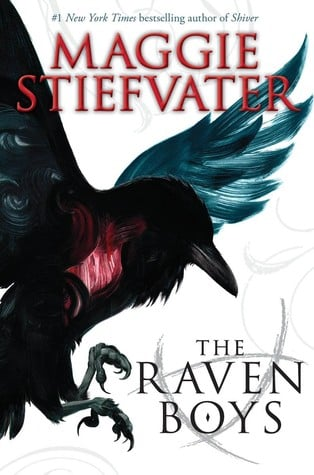 The Raven Boys by Maggie Stiefvater - These 15 Supernatural Books to Read this Fall are just the thing to get your imagination going, from young adult to short stories to just plain creepy, there's a little something for everyone.