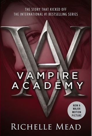 Vampire Academy by Richelle Mead - These 15 Supernatural Books to Read this Fall are just the thing to get your imagination going, from young adult to short stories to just plain creepy, there's a little something for everyone.