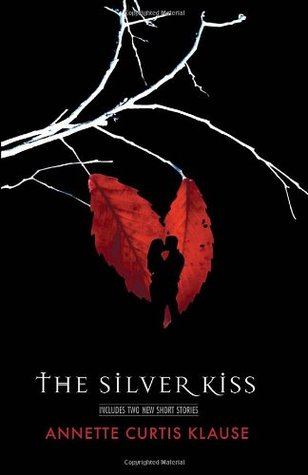 The Silver Kiss by Annette Curtis Klause - These 15 Supernatural Books to Read this Fall are just the thing to get your imagination going, from young adult to short stories to just plain creepy, there's a little something for everyone.