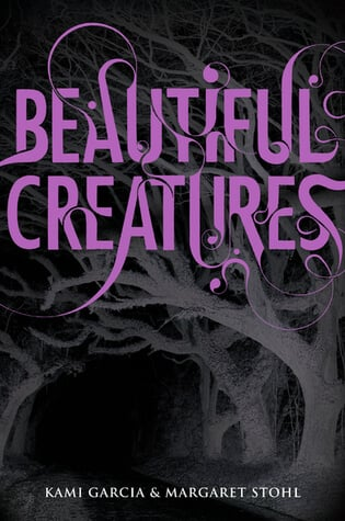 Beautiful Creatures by Kami Garcia and Margaret Stohl - These 15 Supernatural Books to Read this Fall are just the thing to get your imagination going, from young adult to short stories to just plain creepy, there's a little something for everyone.