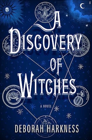 A Discovery of Witches by Deborah Harkness - These 15 Supernatural Books to Read this Fall are just the thing to get your imagination going, from young adult to short stories to just plain creepy, there's a little something for everyone.