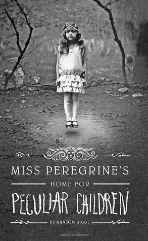 Miss Peregrine's Home for Peculiar Children by Ransom Riggs - These 15 Supernatural Books to Read this Fall are just the thing to get your imagination going, from young adult to short stories to just plain creepy, there's a little something for everyone.