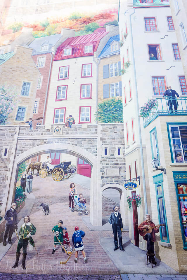 What to see and do in and around Quebec City in 48 hours!