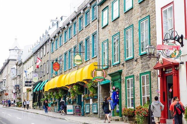 What to see and do in and around Quebec City, Canada in 48 hours!