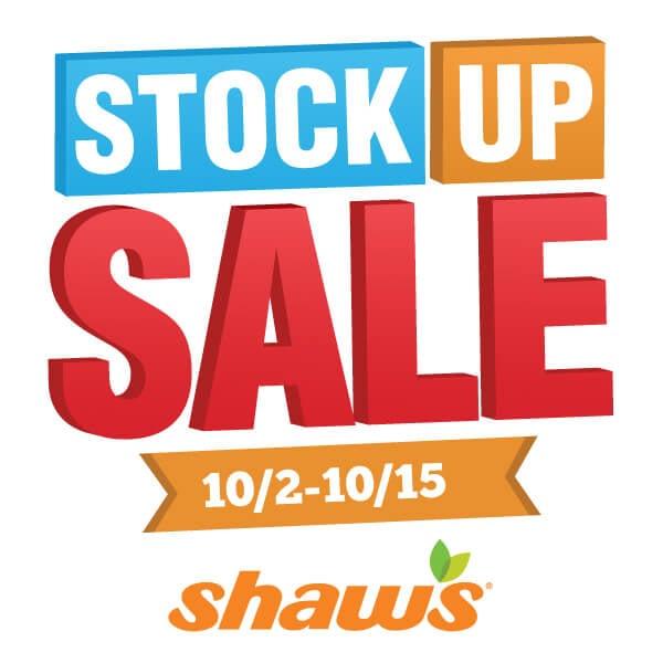 StockUpSale-Shaws