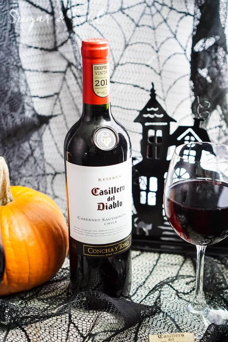 Casillero del Diablo Cabernet Sauvignon | Excelsior Wines