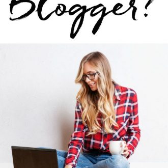 So you wanna be a Blogger, but is blogging right for you? This post breaks things down a bit and helps you decide if you're ready to take on the internet!