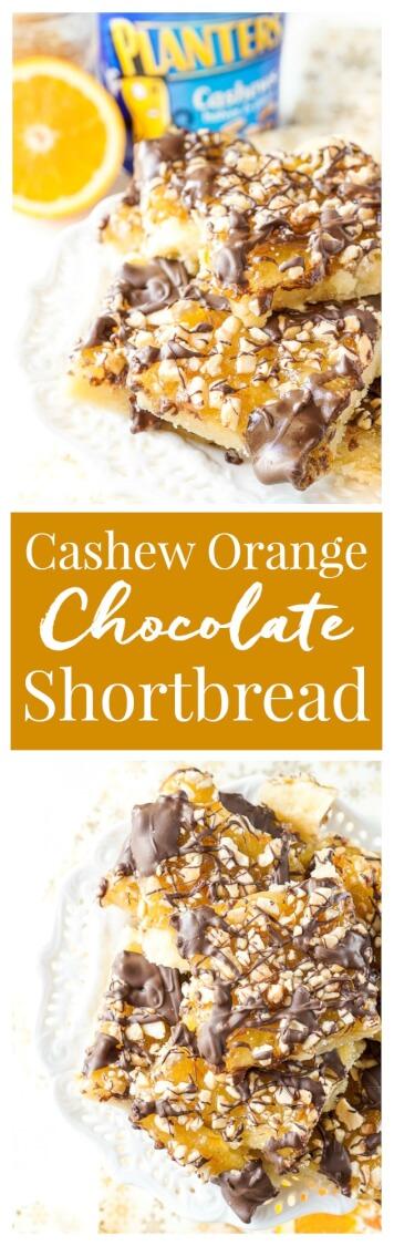 ... orange shortbread chocolate shortbread chocolate orange shortbread