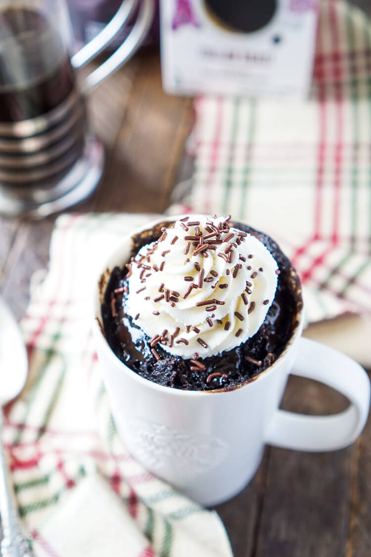 Easy Mocha Cake Recipe Coffee