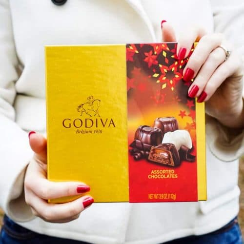 The Gift of Godiva