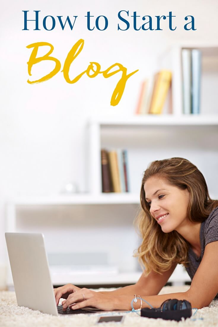 Follow these step-by-step processes on How to Start a Blog on WordPress or Blogger and start writing your own story!