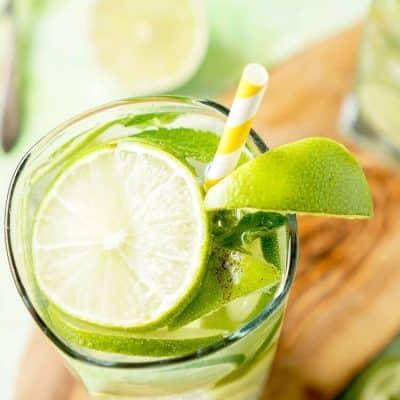 Mojito Water