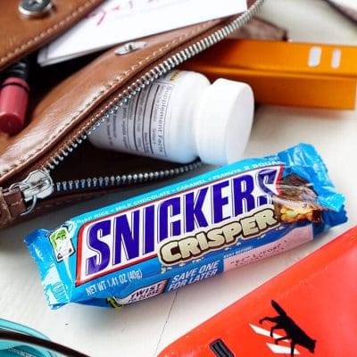 9 Things I Always Have in my Purse
