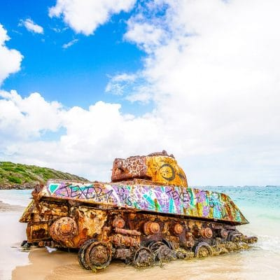 Tips for Visiting Culebra Island, Puerto Rico