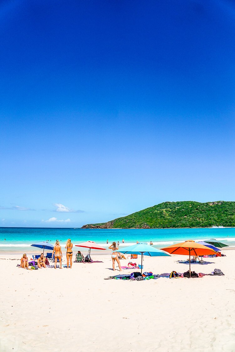 These Tips for Visiting Culebra Island, Puerto Rico will help you make the most of your trip!