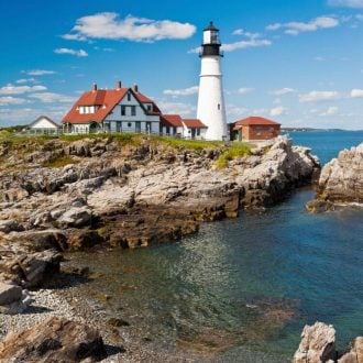 These 11 Things to do in Maine in the Spring will have you getting the most out of an off-season visit to the Pine Tree State!