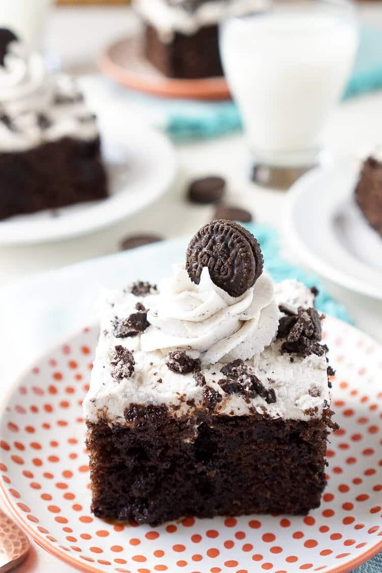 Easy soul cake recipe
