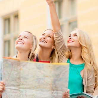 Be Nice and Travel Often! Nice Travels and it's important that we pay it forward when we're on the road and at home!