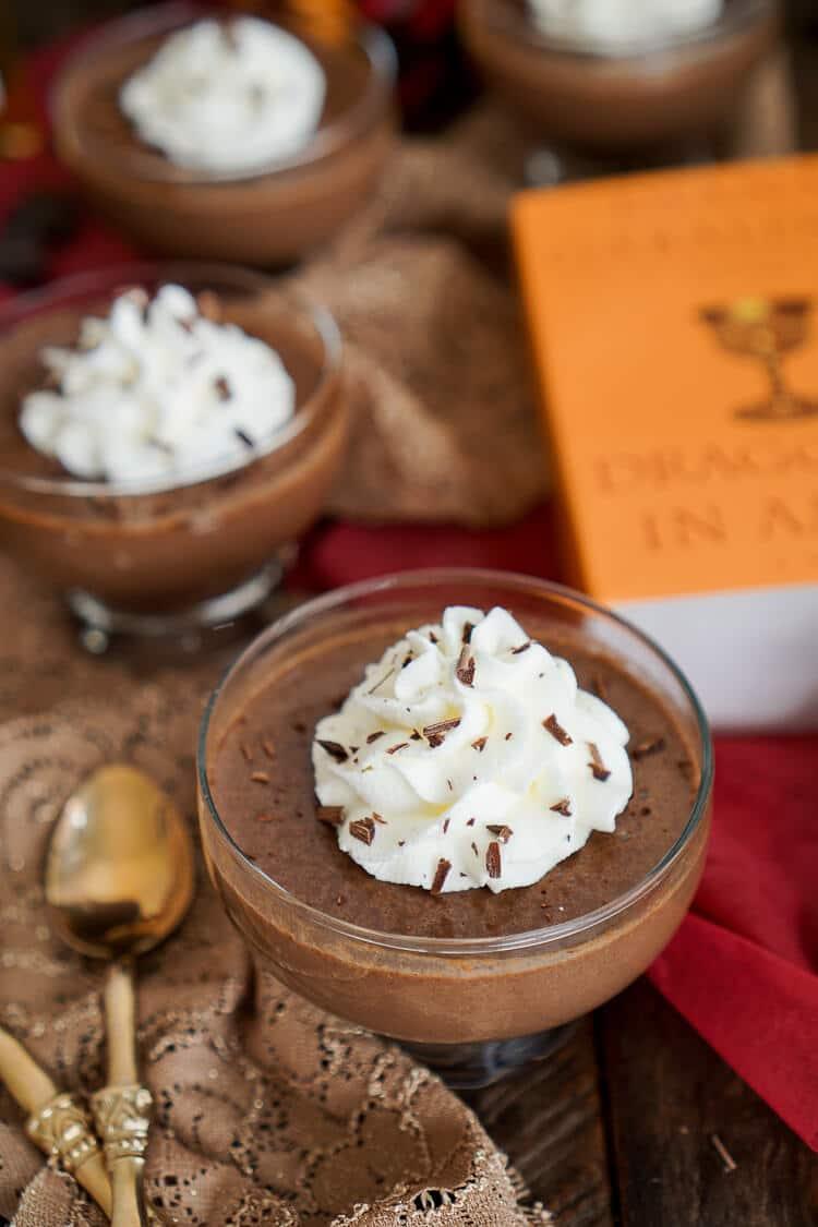 scotch and chocolate pots de creme sugar soul