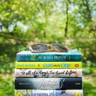 Looking for some good books to read this summer? Check out this reading list with 16 great suggestions. With a mix of fantasy, YA, and historical fiction, there's sure to be at least one you'll want to add to your own to your own Goodreads shelves!