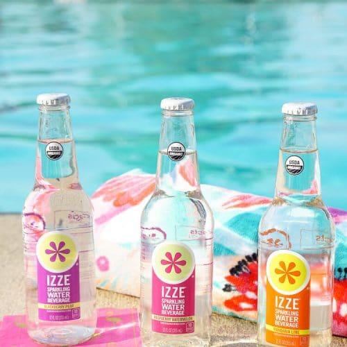 Poolside Essentials