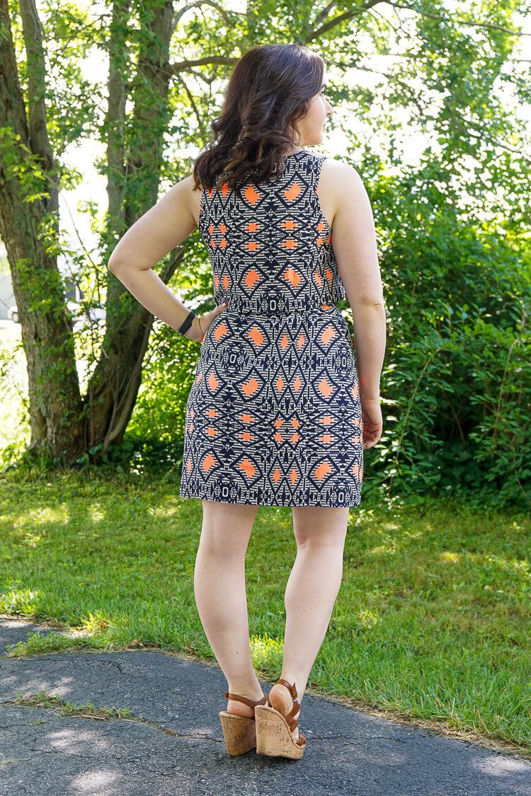 Collective Concepts - Marci Dress - Stitch Fix
